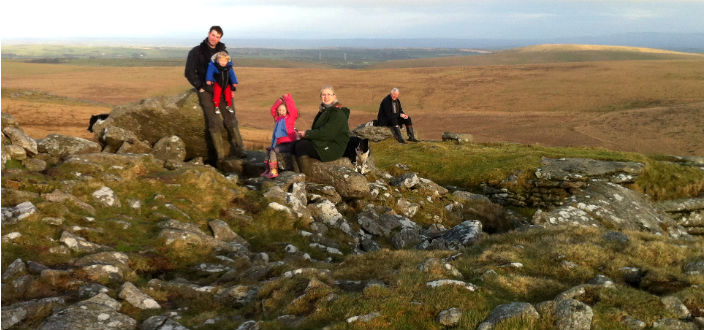 You are currently viewing Bodmin Moor – Top 5 Things to do