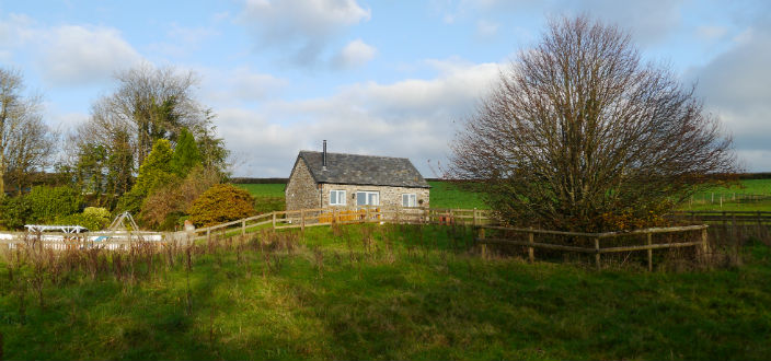 You are currently viewing Our Cottage Names – Morvoren Cottage