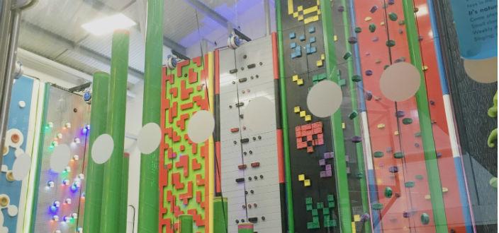 Indoor Activities that are great fun!