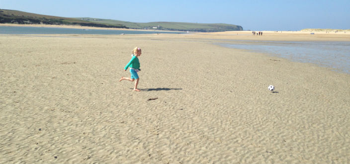 Best North Cornish Beaches For …