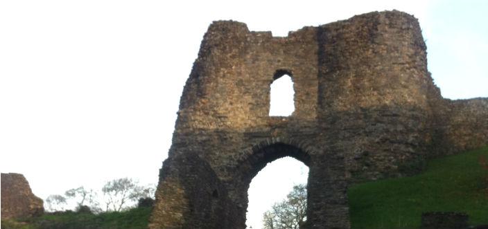 Explore Launceston the Gateway to Cornwall