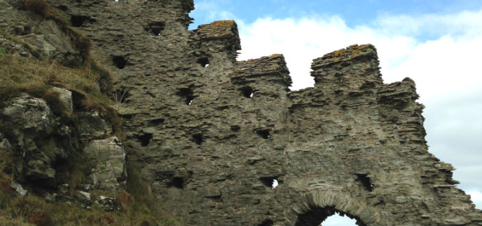 You are currently viewing Top Tips for Tintagel Trips
